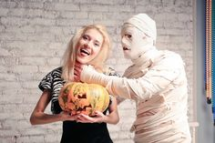 Halloween party in Folga Studio Camembert Cheese, Halloween Party, Events, Studio, Studios, Halloween Parties