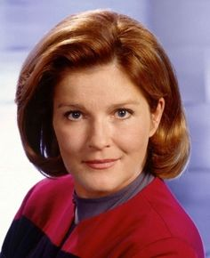 Kate will be a guest at Shore Leave in Baltimore (Hunt Valley), MD Aug. 3-5, 2012