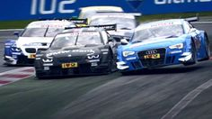 United Sports Car Racing Bringing DTM to US