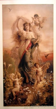 Hans Zatzka Paintings 15.jpg