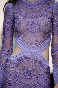 Roberto Cavalli Spring 2015 RTW #FashionSerendipity #fashion #style #designer Fashion and Designer Style