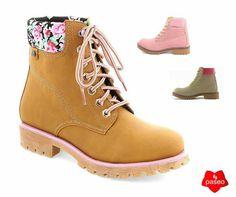 Calzado de moda como estas botas en diseños de marcas como Mustang Refresh Xti Lois para señora, caballero y niño en Tacoronte Tenerife calzados Paseo