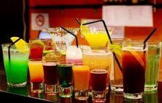 Ποια είναι τα ποτά με τις λιγότερες θερμίδες;