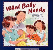 What Baby Needs (for Lyric)
