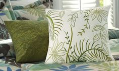 More than sellers offering you a vibrant collection of fashion, collectibles, home decor, and more. Living Room Green, Living Room Decor, Living Rooms, Accent Pillows, Bed Pillows, Botanical Bedroom, Collections Etc, Green Accents, Home Bedroom