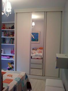 quarto Sofia - apartamento Fonte da Saudade-projeto Margareth Salles