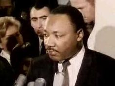 We Need More Dr. King's and Fewer Al Sharpton's - Eagle Rising
