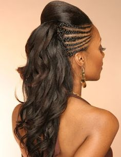 The Best African American Hair Care Tips For Long Healthy Hair | Nutriclue