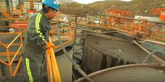 Hydrometallurgy For Gold Leaching | Technology Industry Of Gold Mining