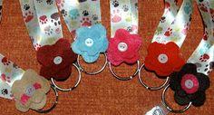 Pocketful of Poise: DIY Ribbon Lanyards  SUPER EASY