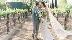 Having a personal recommendation can mean all the difference in selecting the right venue for your wine country wedding. Take a look at what these Ponte Winery brides and grooms had to say about their Temecula wine country wedding experience.