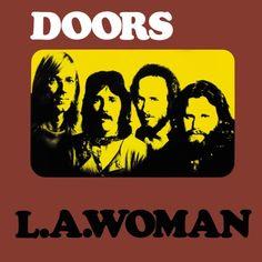 The Doors - L.A. Woman (1971)
