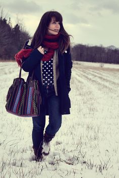 I just love Autumn and Winter clothes far more than Summer ones!! Its all about the layers.....