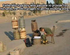 Faith in humanity restored - Gallery