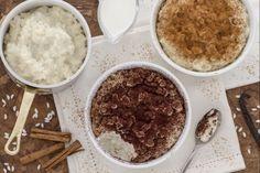 Il risolatte è un goloso dolce al cucchiaio semplice e veloce da preparare, consumato in tutto il mondo e può essere insaporito con molti aromi.