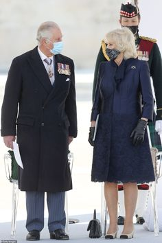 Prince Charles given medal of honour as he visits Greece with Camilla, Duchess of Cornwall Prince Charles And Camilla, Prince Phillip, Royal Prince, Prince Of Wales, Duchess Of Cornwall, Duchess Of Cambridge, Greek Dress, Royal Beauty, Royal Life