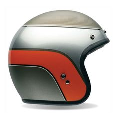 Bell Custom 500 Helmet - Airtrix Delinquent | Open Face Motorcycle Helmets | FREE UK delivery - The Cafe Racer