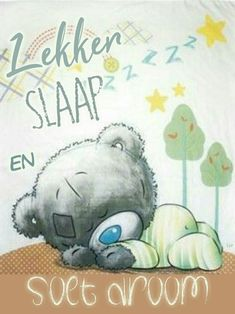 Good Night Messages, Good Night Quotes, Goeie Nag, Afrikaans Quotes, Birthday Wishes Quotes, Wish Quotes, Special Quotes, Morning Greeting, Funny Babies