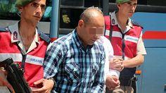 Zonguldak'ta, kız kardeşine cinsel istismarda bulunan ve tutuklu yargılanan M. K. , duruşmada, 'Pişmanım' dedi.