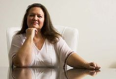 """She trusted nobody and assumed the worst of everybody"" ? mining magnate Gina Rinehart."