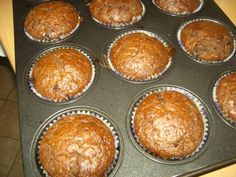 Diós lekváros muffin - Süss Velem Receptek Muffin, Breakfast, Dios, Morning Coffee, Muffins, Cupcakes