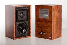 Falcon Acoustics LS3 / 5a: è quel tipo di diffusore, che se si compra si conserva per sempre.