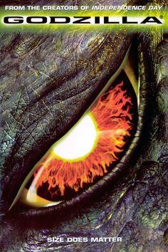 Godzilla Posters | Godzilla_poster