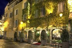 Hotel Campo de' Fiori, a boutique hotel in Rome$261 euros- pricey but beautiful and good location!