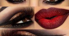 Food Joney Merry: Glitter Makeup Ideas – 20 the best examples