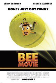 Bee Movie. 2007.  DreamWorks