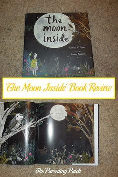 'The Moon Inside' Book Review via @ParentingPatch