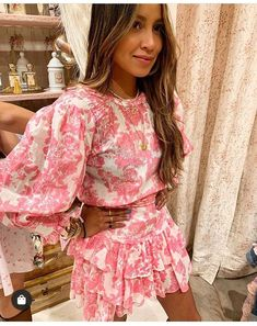 Preppy Outfits, Preppy Style, Spring Outfits, Cute Outfits, Looks Chic, Pretty Dresses, Passion For Fashion, Dress To Impress, Marie