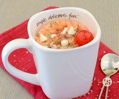 Cherry Celebration Cake Recipe | Tastefully Simple | Valentine's Day Gift Idea  www.tastefullysimple.com/web/ezann