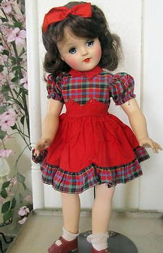 P93 Toni Doll All Original Super Nice | eBay