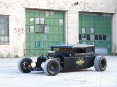 1927 Buick Custom
