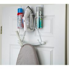 Sunbeam Over The Door Ironing Board Holder Door Ironing Board Door Hanging Ironing Board Hanger