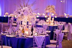 Winter Wonderland Wedding Ideas | ... winter wonderland wedding is a great way to make your special day