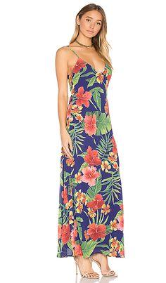 x REVOLVE Baltic Dress