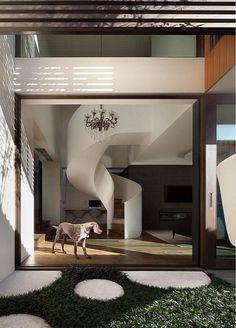 :: Casa moderna ::