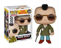 Travis Bickle Pop! Movies Funko POP! Vinyl