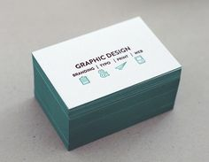 Business Cards Design: 30 Most Dazzling Examples | Graphics Design | Design Blog