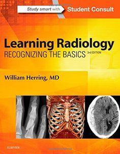 Learning Radiology 3rd Edition PDF                                                                                                                            Más