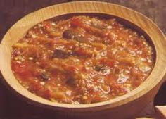 Pinjur - Macedonia Timeless - Recipes