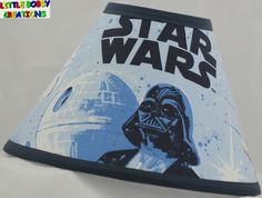 Star Wars POTTERY BARN KIDS Darth Vader by LittleBobbyCreations
