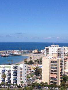 Los cristianos Tenerife