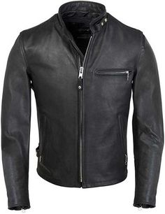 Buy this appealing bombers for men by Hides & Fur