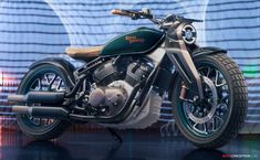 Royal Enfield 'Concept KX' Is a Homage to British Motorcycle Design Motorcycle Design, Motorcycle Style, Bike Design, Royal Enfield, Triumph Bobber, British Motorcycles, Cars And Motorcycles, Kawasaki H2, Good Morning Flowers Gif