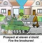 Real Estate Humor Cartoons - Bing Images