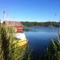 Finnish archipelago #nagu