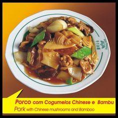 Comida Chinesa
